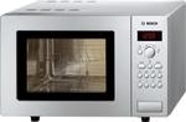 Bosch HMT75G451 800W Mikrowelle/1000W Grill 17l 5 Leistungsstufen 24,5cm für 196,99 Euro