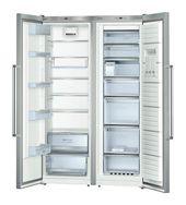 Bosch KAN99AI35 Side-by-Side (bestehend aus KSV36AI41, GSN36AI31, KSZ36AL00) für 2.357,00 Euro