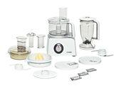 Bosch MCM4200 Styline Kompakt-Küchenmaschine 800W über 40 Funktionen für 111,99 Euro