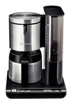 Bosch TKA8653 Thermokaffeeautomat 1100W 1l Timer für 93,99 Euro