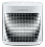 Bose SoundLink Color Bluetooth speaker II tragbarer Lautsprecher AUX-IN für 123,99 Euro