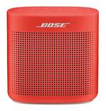 Bose SoundLink Color Bluetooth speaker II tragbarer Lautsprecher AUX-IN für 126,90 Euro