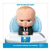 Boss Baby (CD(s)) für 6,99 Euro