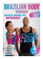 Brazilian Body Workout - Bauch Beine Po Intensiv (DVD) für 16,99 Euro