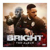 Bright: The Album (VARIOUS) für 17,99 Euro