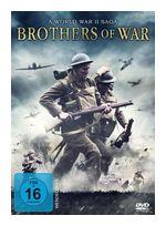 Brothers of War (DVD) für 4,99 Euro