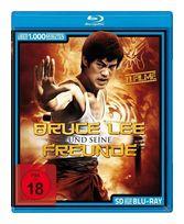 Bruce Lee und seine Freunde (BLU-RAY) für 5,99 Euro