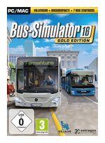 Bus-Simulator 16 - Gold Edition (PC) für 24,99 Euro