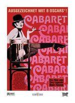 Cabaret (DVD) für 7,99 Euro