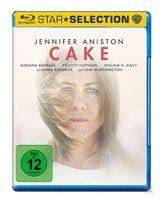 Cake Star Selection (BLU-RAY) für 12,99 Euro