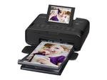 Canon SELPHY CP1300 mobiler Fotodrucker 8,1cm Display WLAN AirPrint für 119,00 Euro