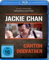 Canton Godfather (BLU-RAY) für 7,99 Euro