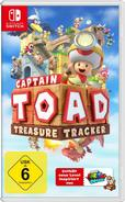 Captain Toad: Treasure Tracker (Nintendo Switch) für 39,99 Euro