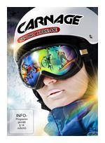 Carnage - Sport Xtreme (DVD) für 12,99 Euro