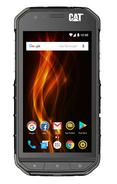 CAT S31 Smartphone 11,43cm/4,5'' Android 7.0 8MP 16GB IP68 Dual-SIM für 239,00 Euro
