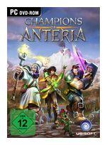Champions of Anteria (PC) für 19,99 Euro