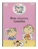 Charlie und Lola - Sammelbox (DVD) für 9,99 Euro