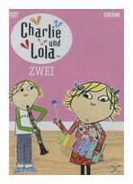 Charlie und Lola - ZWEI (DVD) für 4,99 Euro