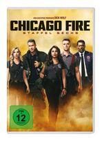Chicago Fire - Staffel 6 DVD-Box (DVD) für 24,99 Euro