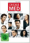 Chicago Med - Staffel 2 DVD-Box (DVD) für 17,99 Euro