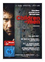 Children of Men Special Edition (DVD) für 7,99 Euro