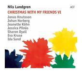 Christmas With My Friends VI (Nils Landgren) für 16,99 Euro