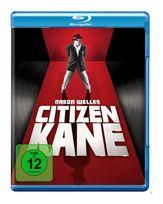 Citizen Kane (BLU-RAY) für 12,99 Euro
