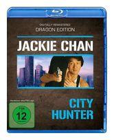 City Hunter (BLU-RAY) für 7,99 Euro