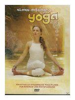 Claire Missingham Yoga (DVD) für 8,99 Euro