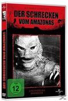 Classic Monster Collection: Der Schrecken vom Amazonas (DVD) für 7,99 Euro