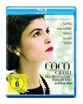 Coco Chanel - Der Beginn einer Leidenschaft (Was Frauen schauen) (BLU-RAY) für 12,99 Euro
