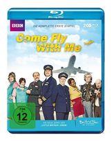 Come Fly With Me - Die komplette erste Staffel (BLU-RAY) für 14,99 Euro