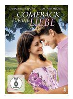 Comeback für die Liebe (DVD) für 12,99 Euro
