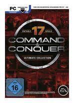 Command & Conquer Ultimate Collection (PC) für 15,00 Euro