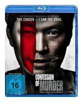 Confession of Murder - Tödliches Geständnis (BLU-RAY) für 9,99 Euro