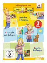 Conni DVD-Box (DVD) für 17,49 Euro