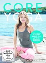 Core Yoga für einen flachen Bauch und einen starken Rücken (DVD) für 12,99 Euro