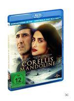 Corellis Mandoline (BLU-RAY) für 9,99 Euro