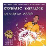 Cosmic Deluxe (Dj Stefan Egger) für 12,99 Euro