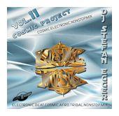 Cosmic Project Vol.XI (Dj Stefan Egger) für 12,99 Euro