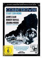 Countdown-Start zum Mond (DVD) für 6,99 Euro
