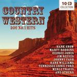 Country & Western - 200 No.1 Hits (VARIOUS) für 12,99 Euro
