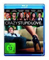 Crazy, Stupid, Love. (BLU-RAY) für 12,99 Euro