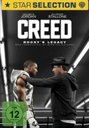 Creed - Rocky's Legacy Star Selection (DVD) für 7,99 Euro