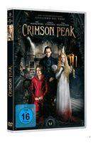Crimson Peak (DVD) für 8,99 Euro
