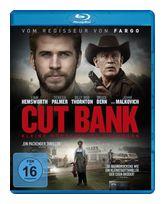 Cut Bank - Kleine Morde unter Nachbarn (BLU-RAY) für 14,99 Euro