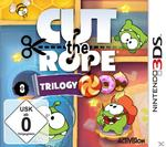 Cut the Rope: Trilogy (Nintendo 3DS) für 17,00 Euro
