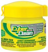 Cyber Clean Clean Pop-up Cup Reinigungsmasse 145g für 7,99 Euro