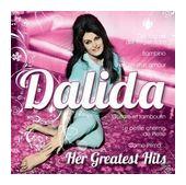 Dalida-Her Greatest Hits (Dalida) für 8,99 Euro