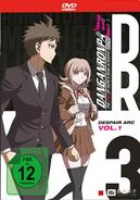 Danganronpa 3: The End of Hope's Peak Academy - Future Arc - Volume 1 (DVD) für 25,99 Euro